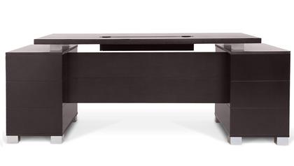 Ford Desk - Dark