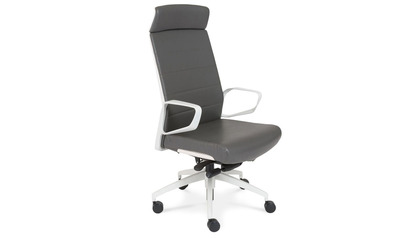 Gaetan High Back Office Chair