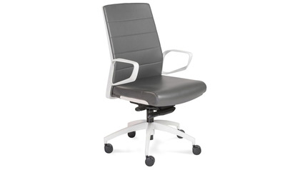 Gaetan Low Back Office Chair