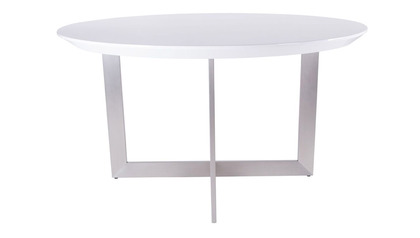 "Giaccomo 54"" Round Dining Table"
