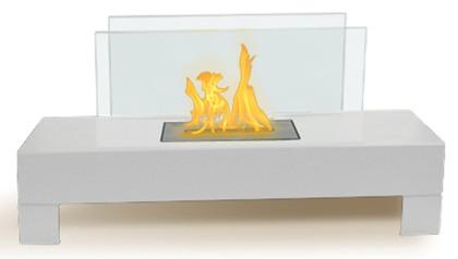 Gramercy Fireplace