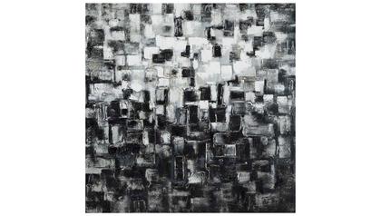 """Graphix Canvas Art - 60"""" x 60"""""""