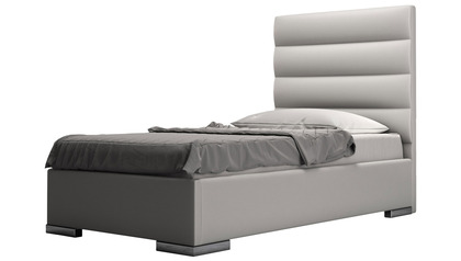 Reina Twin Bed