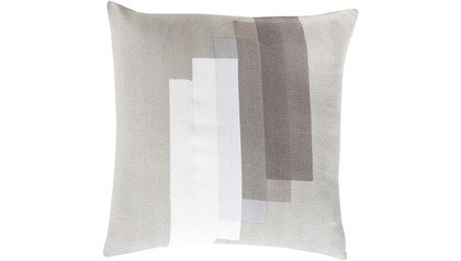 Teori Monolith Throw Pillow