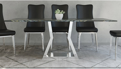 "Grigio 71"" Dining Table"