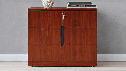 Hayes Cabinet Small - Light