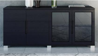Hayes Cabinet - Black