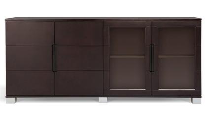 Hayes Cabinet - Dark