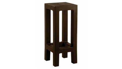 Jut Bar Stool