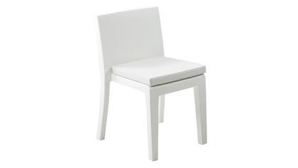 Jut Dining Chair Cushion