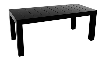 Jut 71 Inch Dining Table