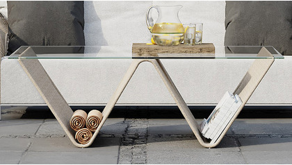 Kaia Coffee Table