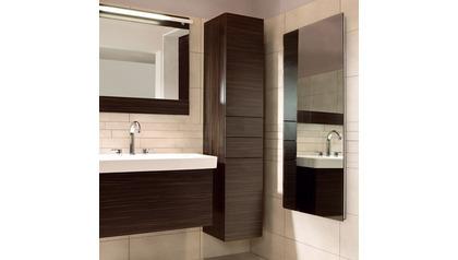 Lava Mirror Radiant Heating Panel