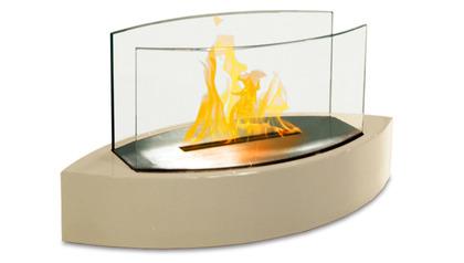 Lexington Fireplace