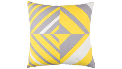 Lina Diagonal Throw Pillow