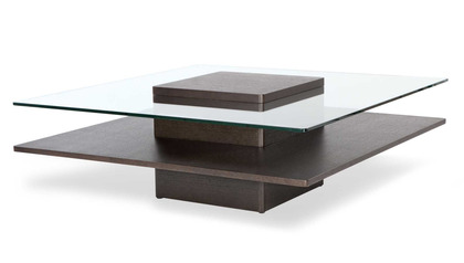 "Louie 40"" Coffee Table"