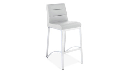 Grey Lynx Counter Stool