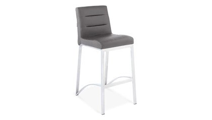 Lynx Counter Stool - Slate