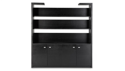Madison Shelf - Black