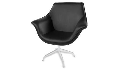 Black Mala Chair