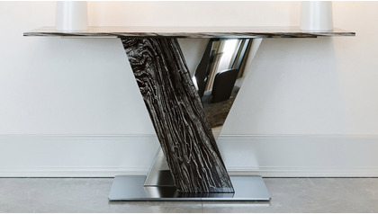 Malbec Console Table