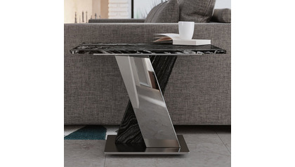 Malbec End Table