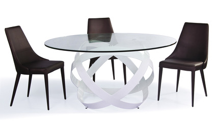 Mambo Dining Table Set with Chairs