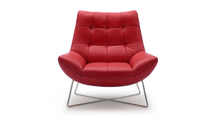 Medici Chair - RED