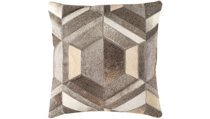 Lycaon Throw Pillow