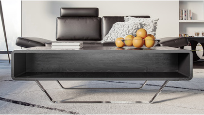 "Miles 47"" Coffee Table"