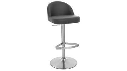 Black Mimi Bar Stool