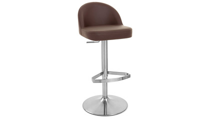 Brown Mimi Bar Stool