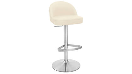 Cream Mimi Bar Stool