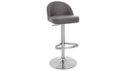 Mimi Slate Bar Stool