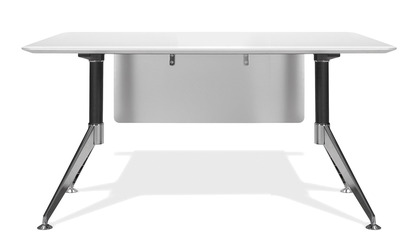 "Darin Computer Desk - 55"""