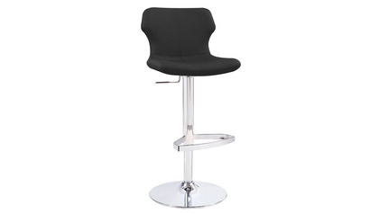 Black Ellery Bar Stool