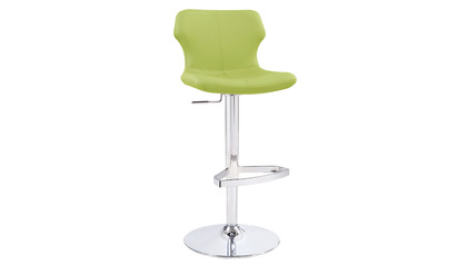 Lime Green Ellery Bar Stool