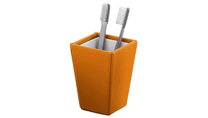 Kyoto Toothbrush Holder