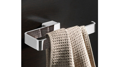 Lounge Towel Ring