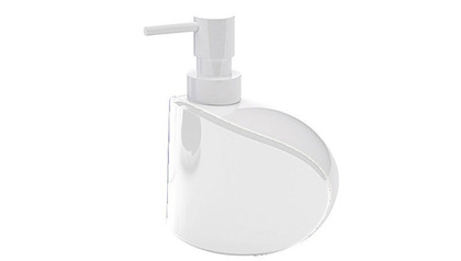 Moby Soap Dispenser