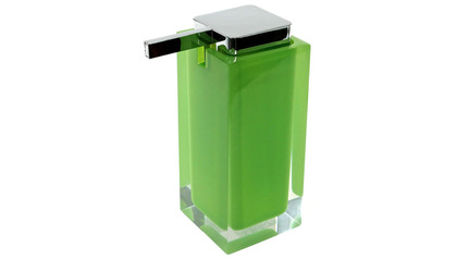 Rainbow Soap Dispenser - Straight Pump