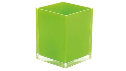Rainbow Waste Basket