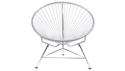 Innit Chair - Chrome Frame