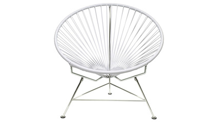 Innit Chair - Chrome Frame
