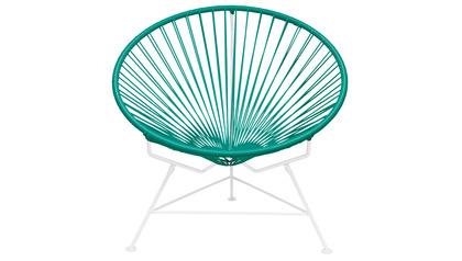 Innit Chair - White Frame