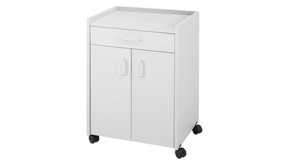 Mobile Refreshment Center with Drawer