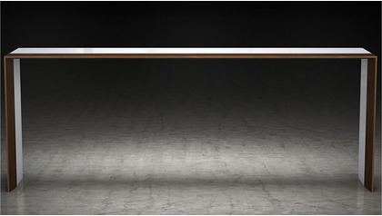 Badan Console Table