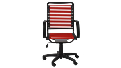 Bobbie Flat High Back Office Chair