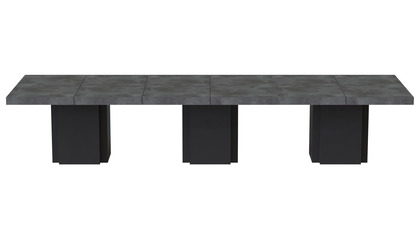 Calliope 154 Inch Table