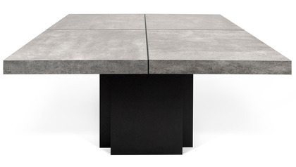 Calliope 59 Inch Dining Table